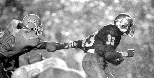 1986 in the Toilet Bowl at Doak Campbell