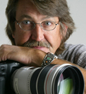 Mark Wallheiser is a photojournalist based in Tallahassee, Florida who specializes in commercial and corporate photography. He translates concepts into compelling, memorable images.